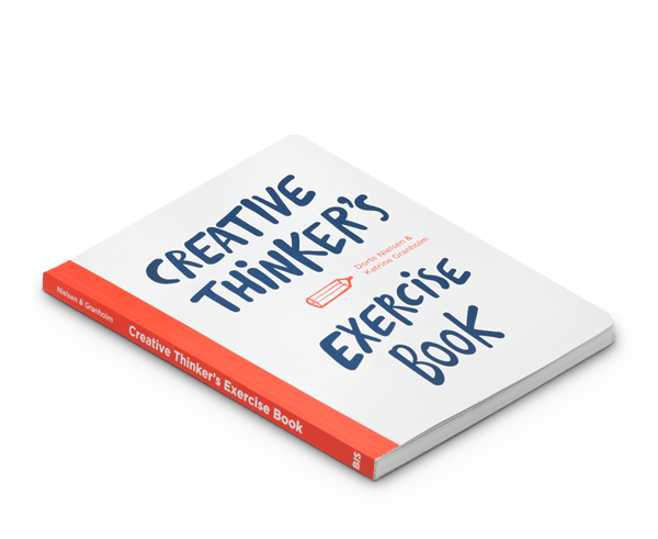 The Creative Thinker's Exercise Book
