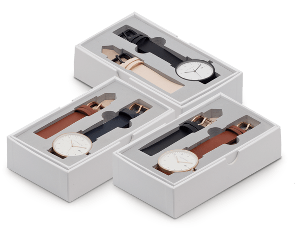 Three New Watch Sets in The Horse D-Series Released