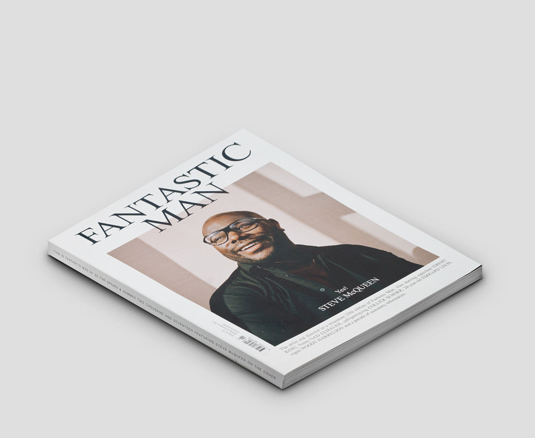 Fantastic man magazine issue 25 buy now