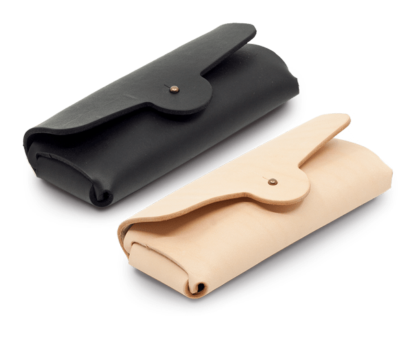 Updated Eyewear Cases from Isaac Francis