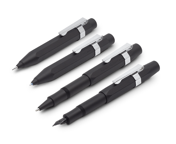 Kaweco All Black Special Edition Sport