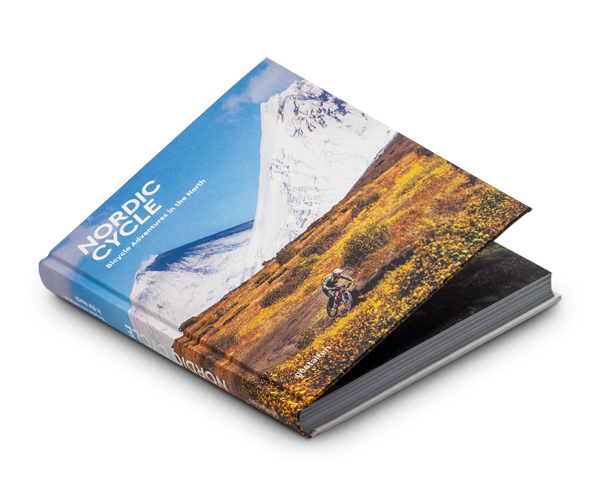 Nordic Cycle · Bicycle Adventures In The North