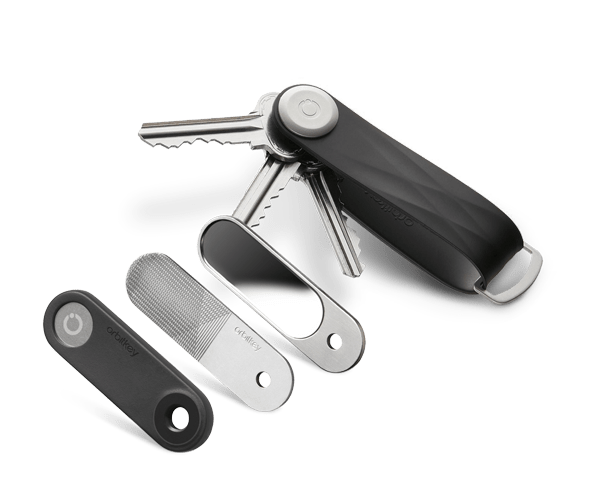Two new add-ons for your Orbitkey