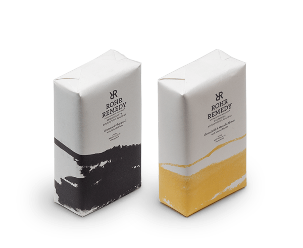 Rohr Remedy Soaps