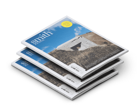Smith Journal Volume 24 · Head for the hills!