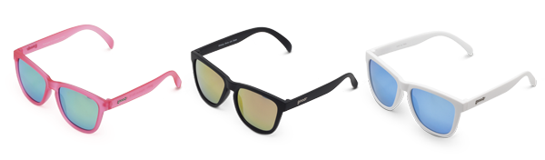 Introducing The OG Running Sunnies from Goodr