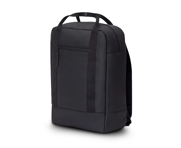 Lotus Series 'Ison' Backpack in Black from Ucon Acrobatics, Berlin