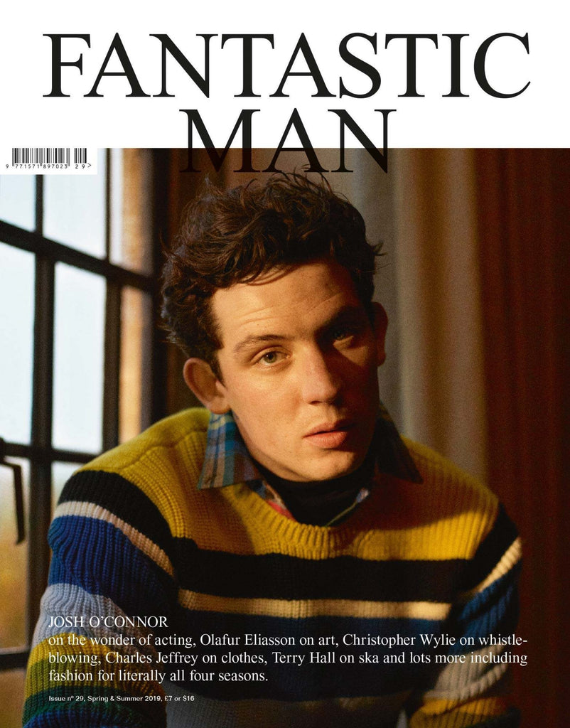 Fantastic Man · Issue 29