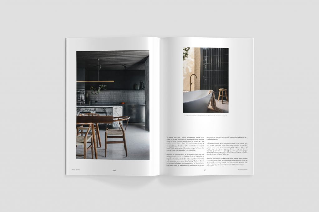 The Local Project · Issue 3. Compendium Design Store, Fremantle. AfterPay, ZipPay accepted.