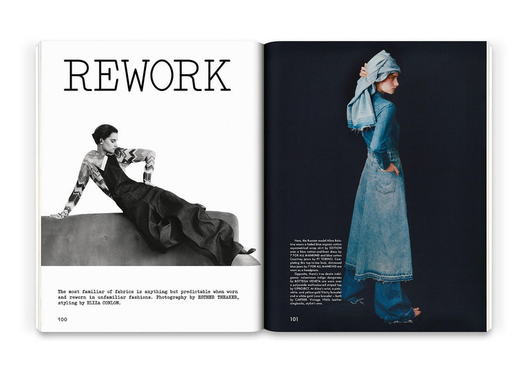 The Gentlewoman · Issue 21