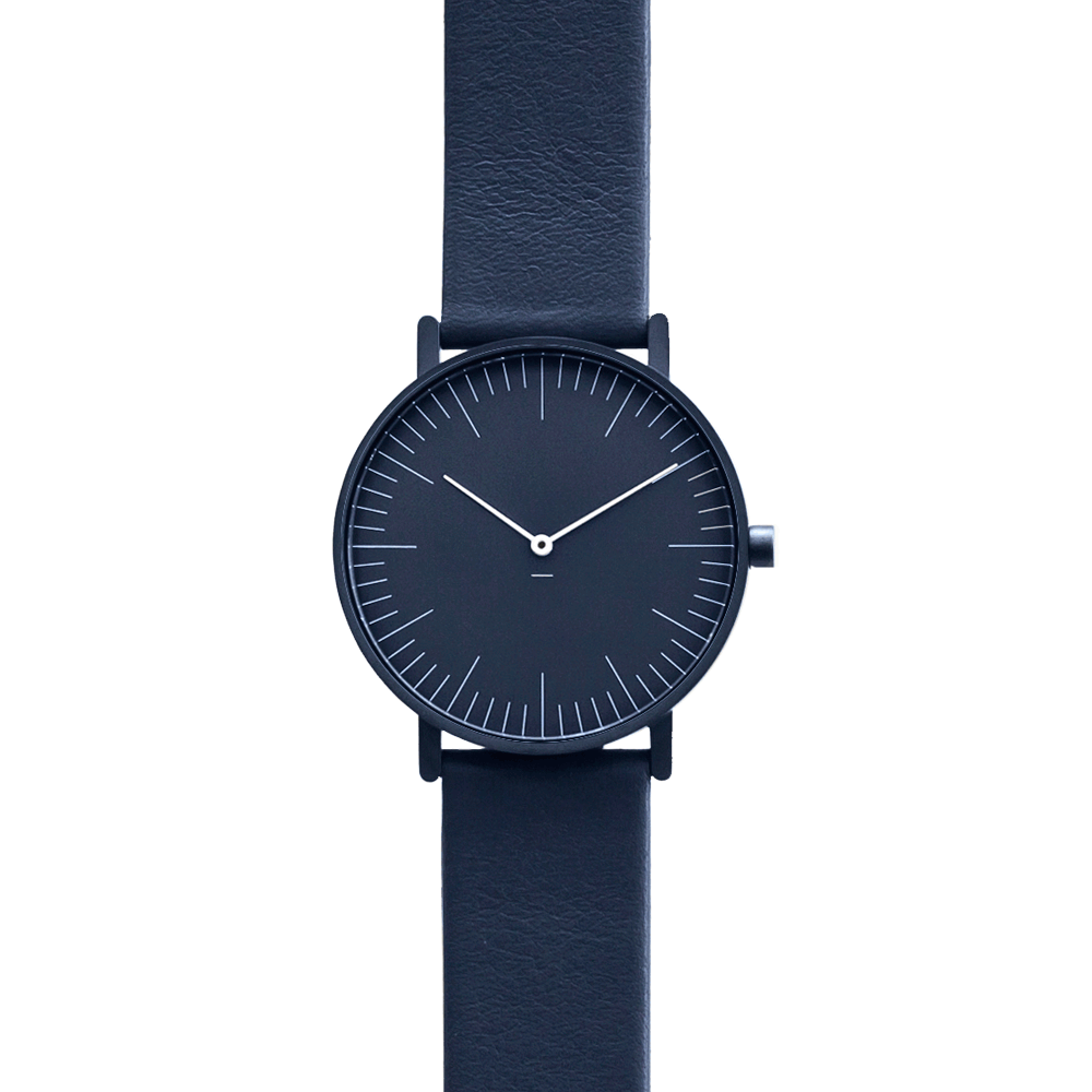 Stock Watches S005B (Lines)