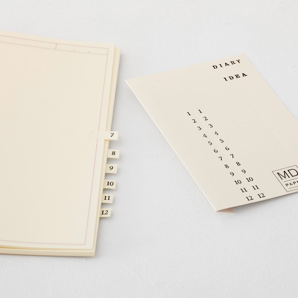 MD Notebook Journal. Compendium Design Store, Fremantle. AfterPay, ZipPay accepted.