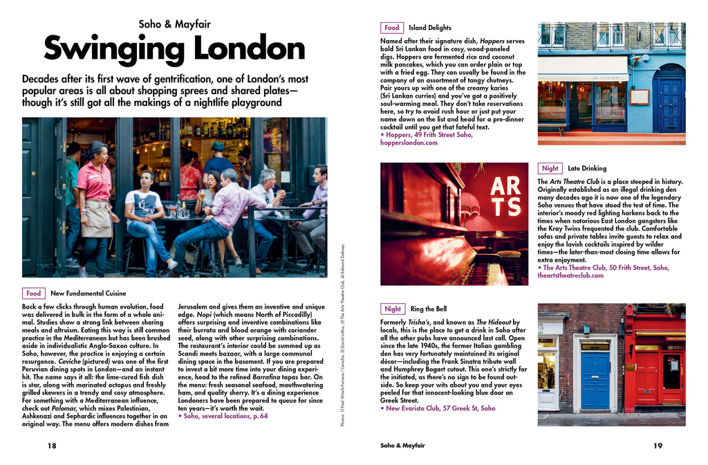 Lost In London (4th Edition). Lost In Guides. Compendium Design Store. AfterPay, ZipPay accepted.