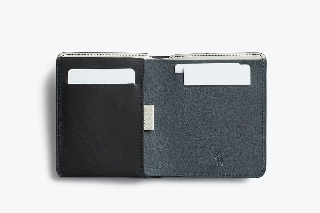 Bellroy Note Sleeve Premium Edition Wallet. Compendium Design Store, Fremantle. AfterPay, ZipPay accepted.
