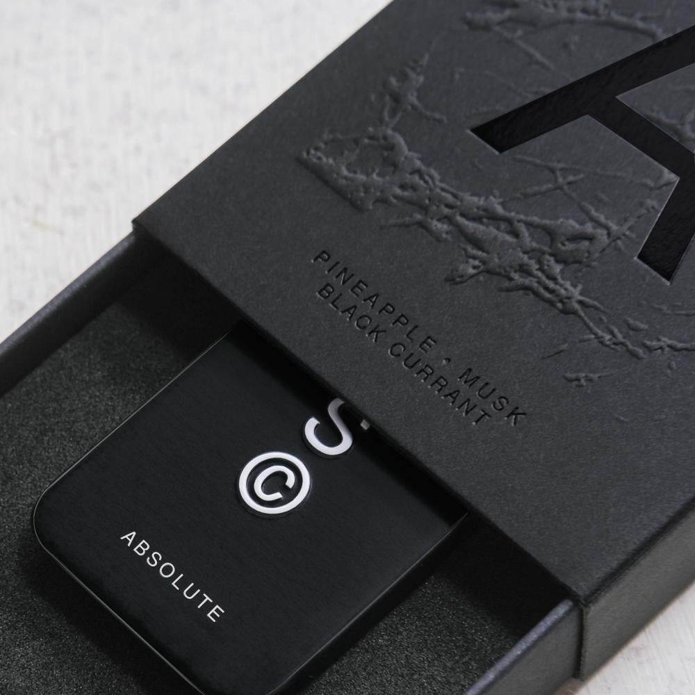 Solid State Cologne - Black Edition · Absolute. Compendium Design Store, Fremantle. AfterPay, ZipPay accepted.