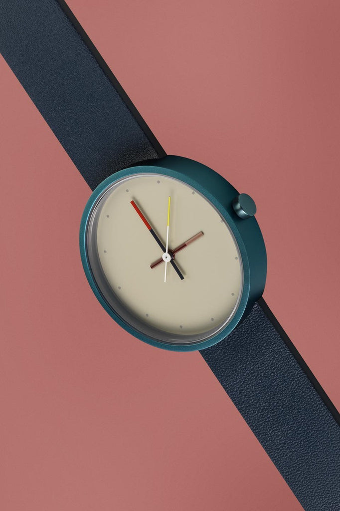 Aark Collective Accent Reef Watch