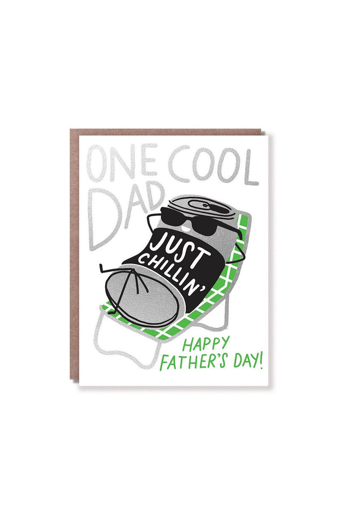 One Cool Dad · Happy Father's Day!. Compendium Design Store, Fremantle. AfterPay, ZipPay accepted.