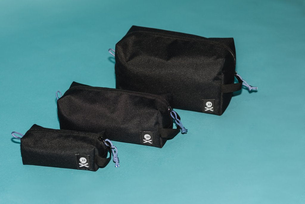 Ghost Outdoors Dopp Kits · Set of 3. Compendium Design Store, Fremantle. AfterPay, ZipPay accepted.