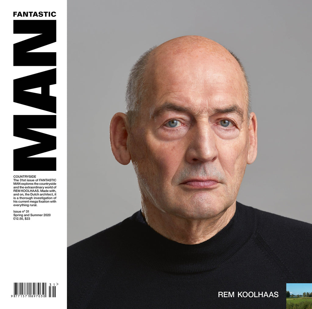 Fantastic Man · Issue 31. Compendium Design Store, Fremantle. AfterPay, ZipPay accepted.