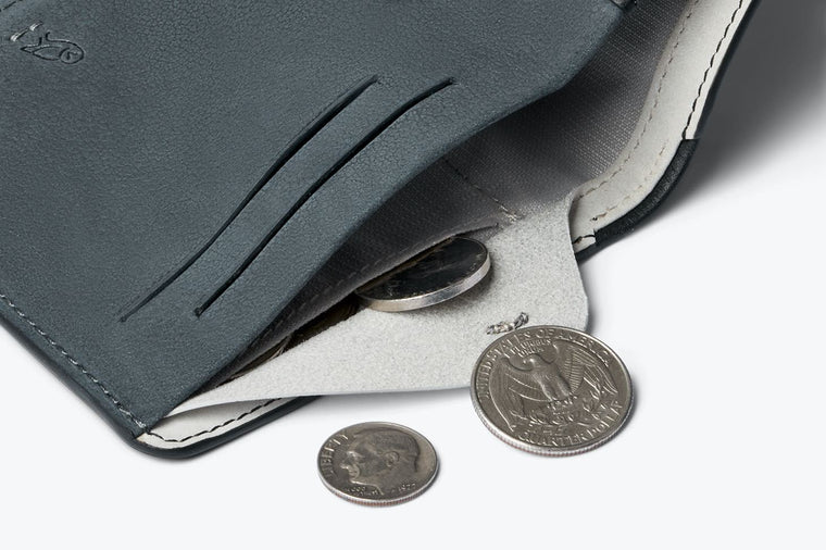 Bellroy Note Sleeve Premium Edition Wallet