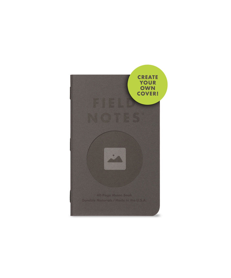 Field Notes Notebooks 'Vignette' Edition · 3-Pack (Graph Paper)