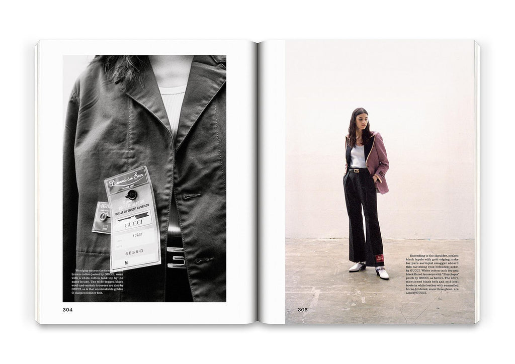 The Gentlewoman · Issue 21. Compendium Design Store, Fremantle. AfterPay, ZipPay accepted.