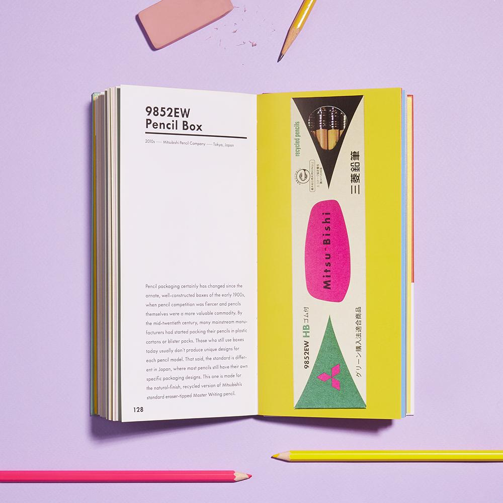 Pencils You Should Know: A History of the Ultimate Writing Utensil in 75 Anecdotes. Compendium Design Store, Fremantle. AfterPay, ZipPay accepted.