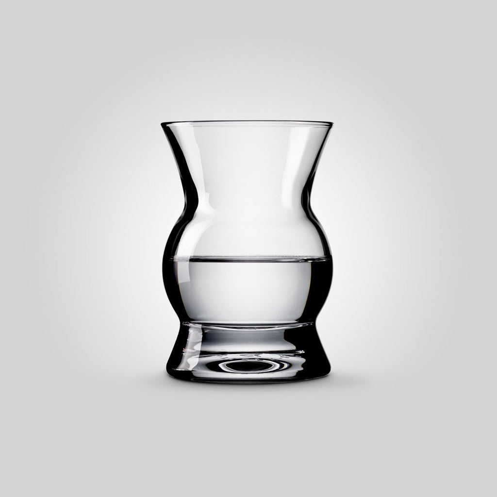 Agave Glass by Denver Liely. Compendium Design Store, Fremantle. AfterPay, ZipPay accepted.