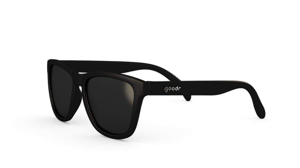 Goodr 'A Ginger's Soul' OG Sunglasses