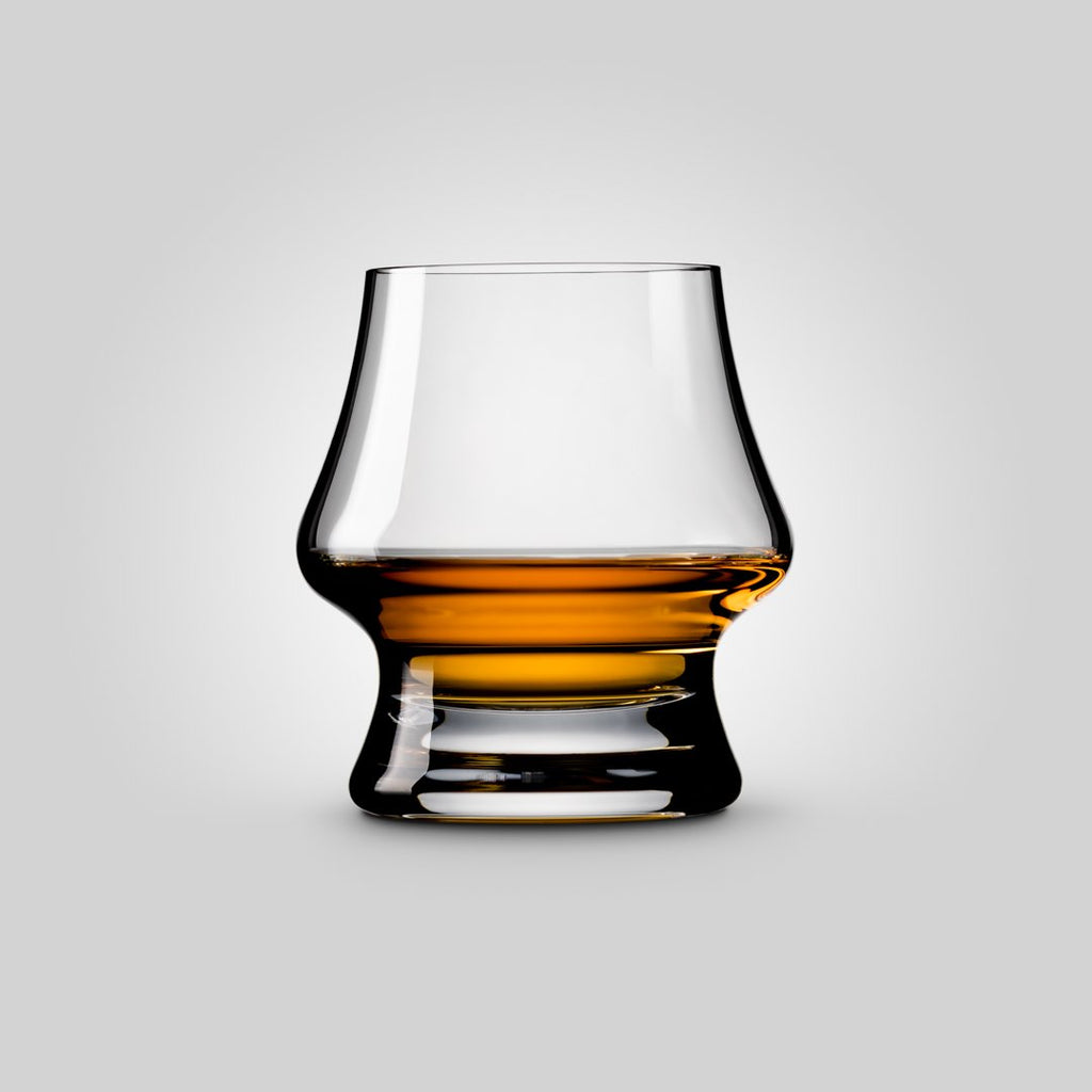 Bourbon Glass by Denver Liely