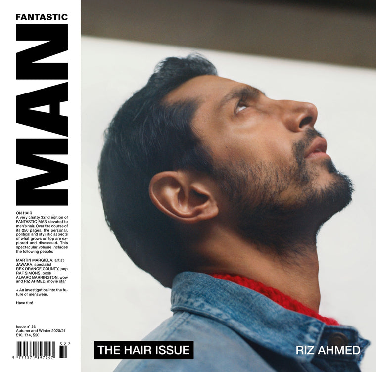 Fantastic Man · Issue 32
