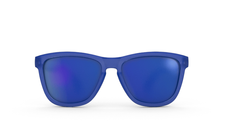 Goodr 'Falkor's Fever Dream' OG Sunglasses