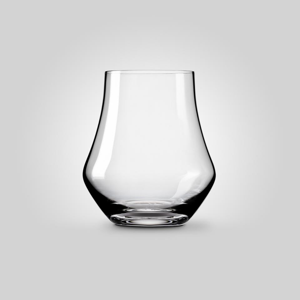 Gin Glass by Denver Liely
