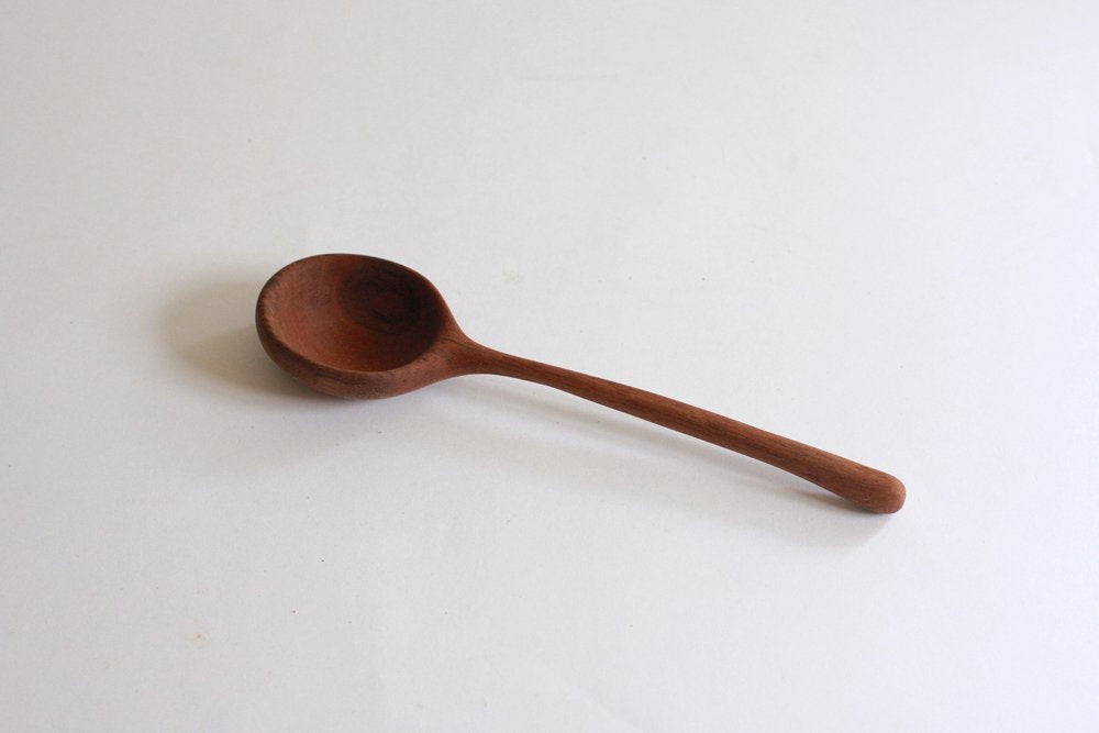 Japanese Spoon Carving Kit in Walnut