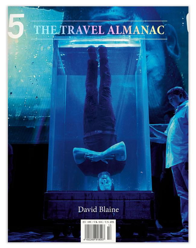 The Travel Almanac · Issue 13. The Travel Almanac. Compendium Design Store. AfterPay, ZipPay accepted.