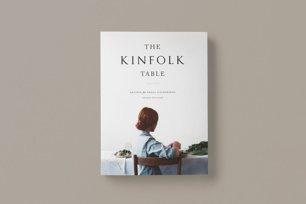 The Kinfolk Table. Kinfolk. Compendium Design Store. AfterPay, ZipPay accepted.