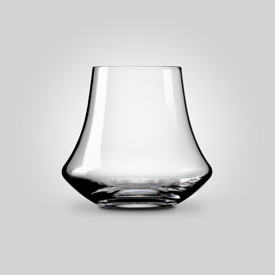 Whiskey Glass by Denver Liely