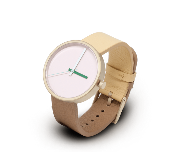 Aark Collective Multi Morning unisex watch