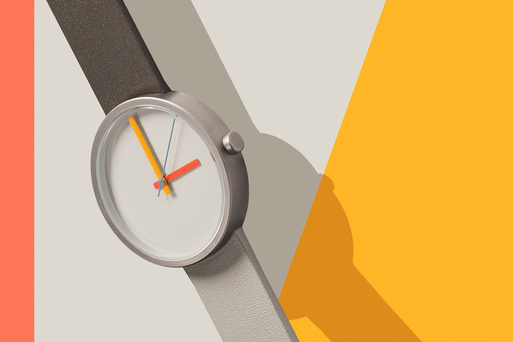 Aark Collective General Aark Collective Multi Noon unisex watch