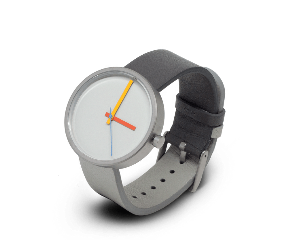 Aark Collective Multi Noon Unisex Watch. Compendium Design Store, Fremantle. AfterPay, ZipPay accepted.