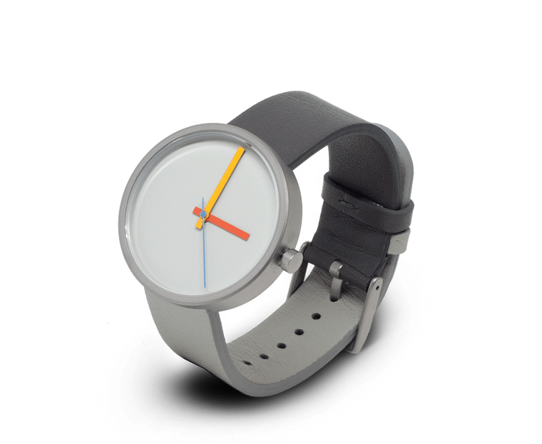 Aark Collective Multi Noon Unisex Watch