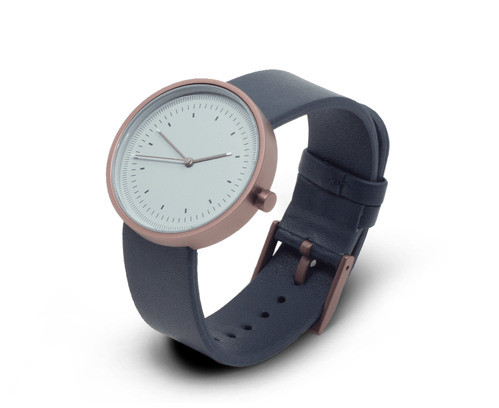 Aark Collective Interval Series Unisex Watch Bronze. Compendium Design Store, Fremantle. AfterPay, ZipPay accepted.