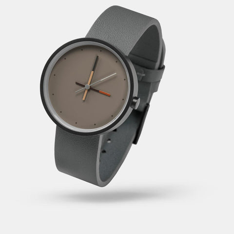 Aark Collective Accent Ash Watch