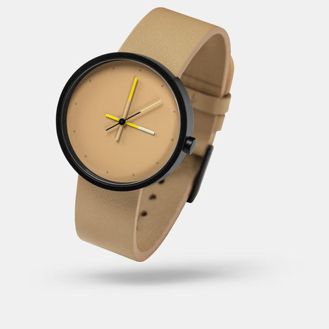 Aark Collective Accent Sand Watch
