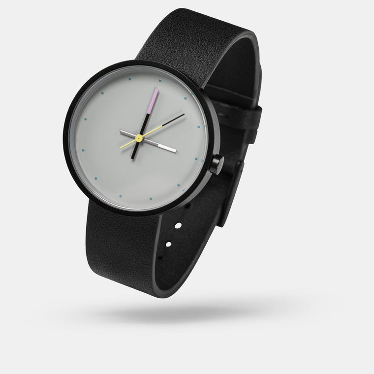 Aark Collective Accent Sky Watch