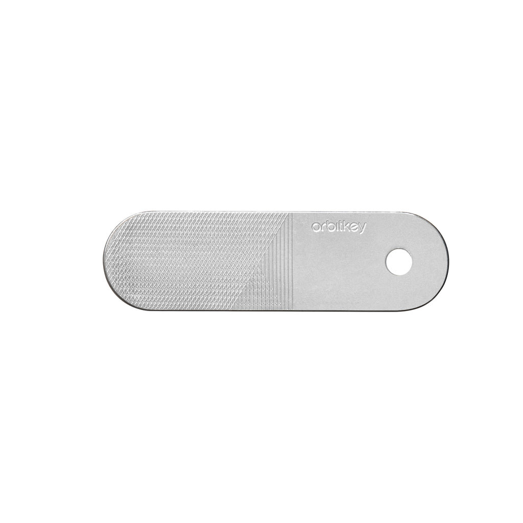 Orbitkey 2.0 Nail File & Mirror add-on