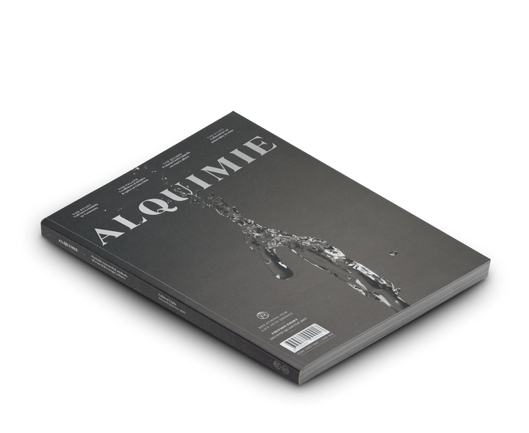 Alquimie Quarterly Issue 8