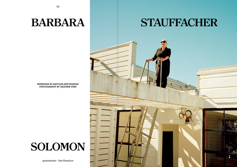 Apartamento Magazine · Issue 25