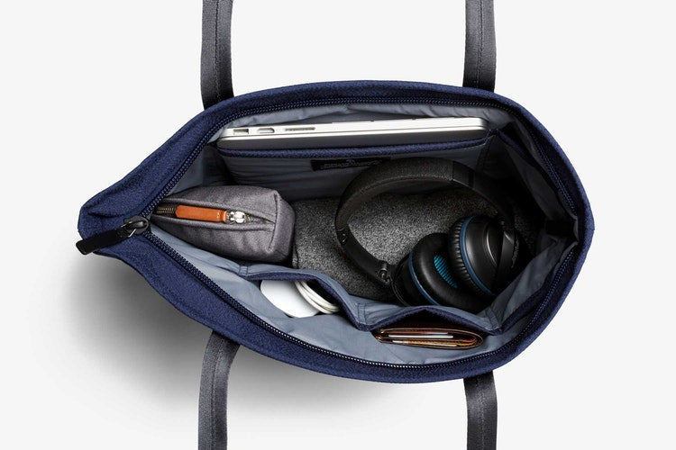 Bellroy Tokyo Tote. Bellroy. Compendium Design Store. AfterPay, ZipPay accepted.