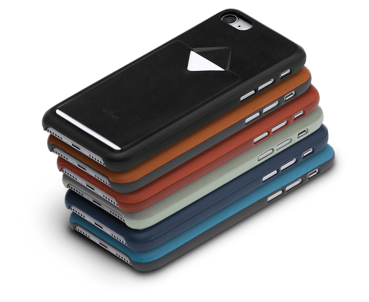 Bellroy 1 Card iPhone 7/8 Case